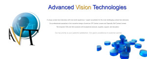 Advanced Vision Technologies