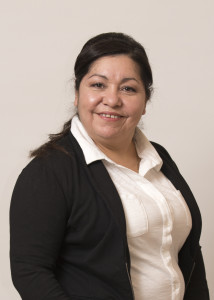 Stephanie Arenivas