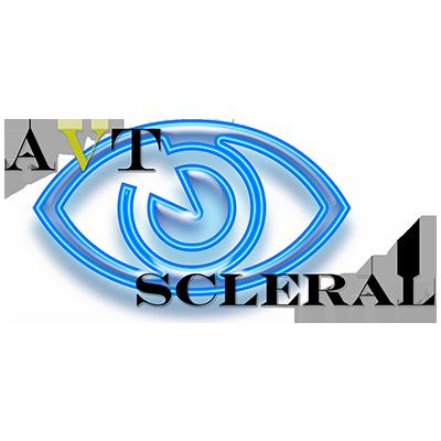AVT Scleral Logo
