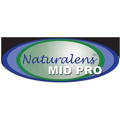 Naturalens MID PRO Logo