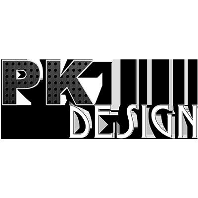 PK Design Logo