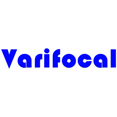 Varifocal Logo