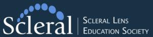 Scleral Lens Edu Soc Logo